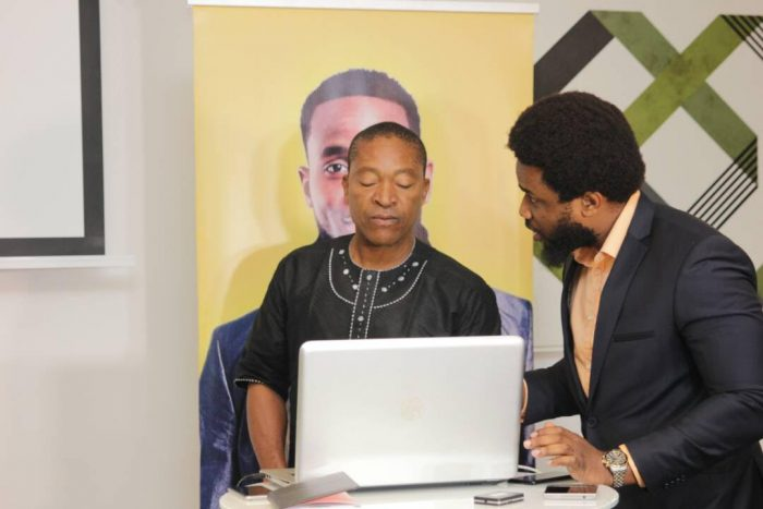 CREAM12 700x467 - D'banj Gives Out Million In Naira To Winners As Cream Platform Celebrates 1 Year Anniversary (See Photos)