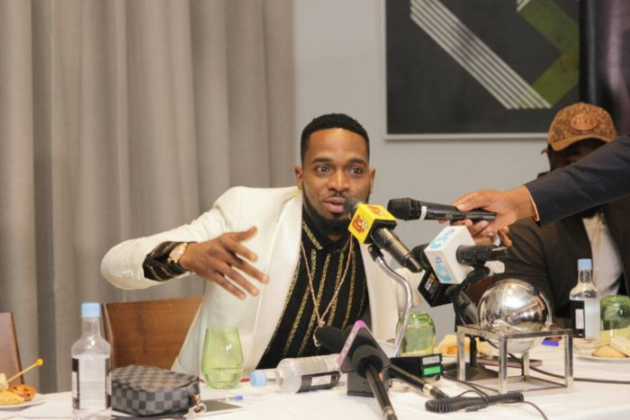 CREAM18 700x467 - D'banj Gives Out Million In Naira To Winners As Cream Platform Celebrates 1 Year Anniversary (See Photos)