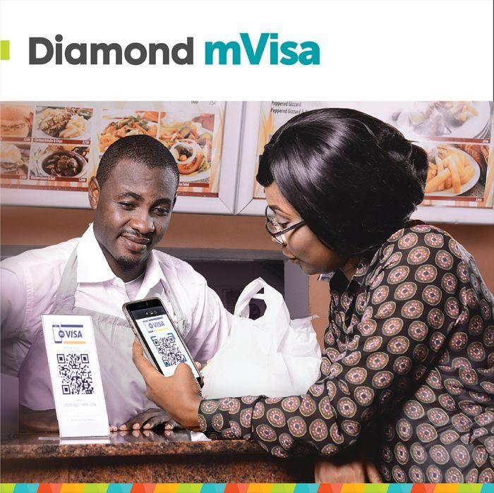 DJxVxfSW0AAszCk 700x699 - Pay Easily & Securely And Earn Amazing Rewards With Diamond mVisa