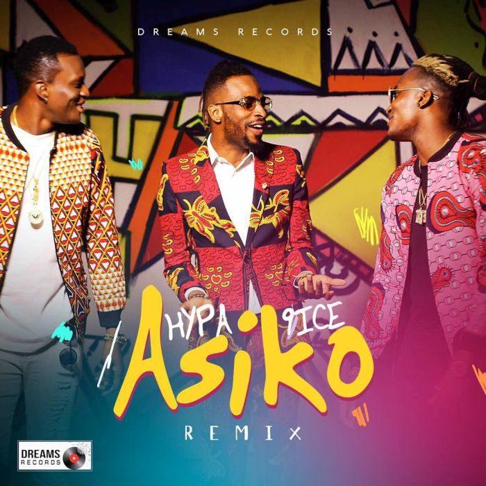 IMG 6588 700x700 - [Music + Video] Hypa Ft. 9ice – Asiko (Remix)