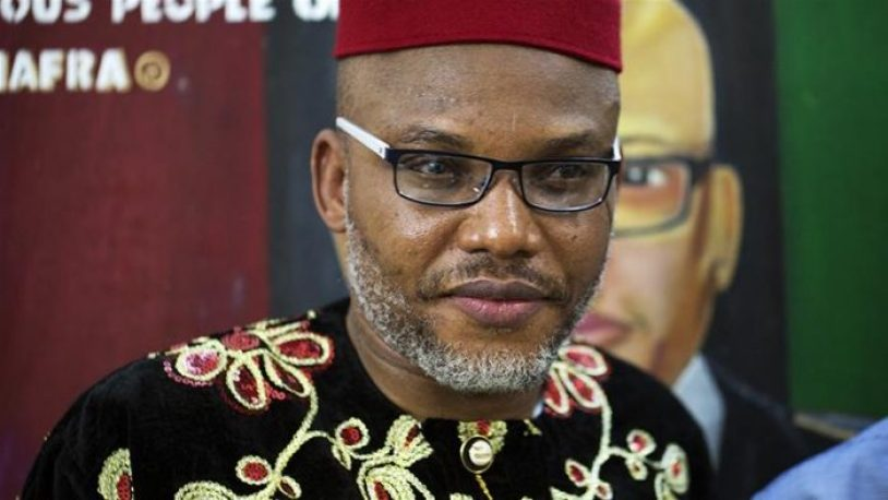 kanu 7 700x394 - The Last 'Disturbing' Statement Nnamdi Kanu Made Before He Went Missing – Lawyer Reveals