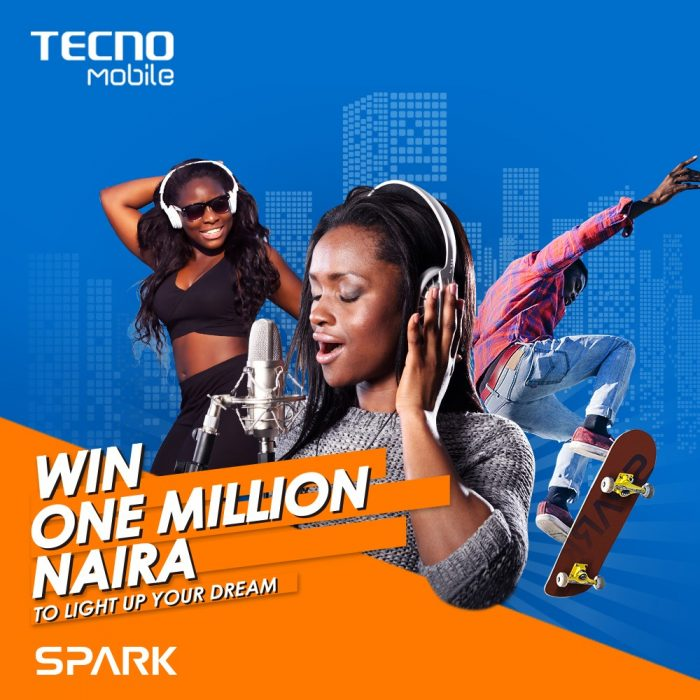 q 2 700x700 - TECNO #Lightupyourdream Promo:- Meet The Top 10 Participants Who Are In line To Win N2M