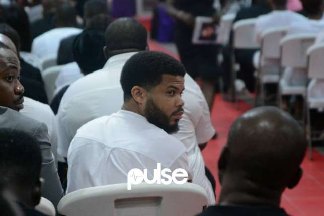 2017 10 12 PHOTO 00000083 - Photos From DJ Olu's Burial.. Davido, B Red, Special Ed And Many More Attend