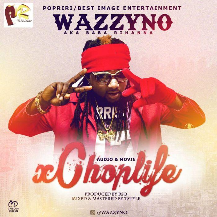 wazzyno