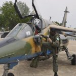 Nigerian Air Force Jet Bombs Boko Haram During A Gathering, All Confirmed Death