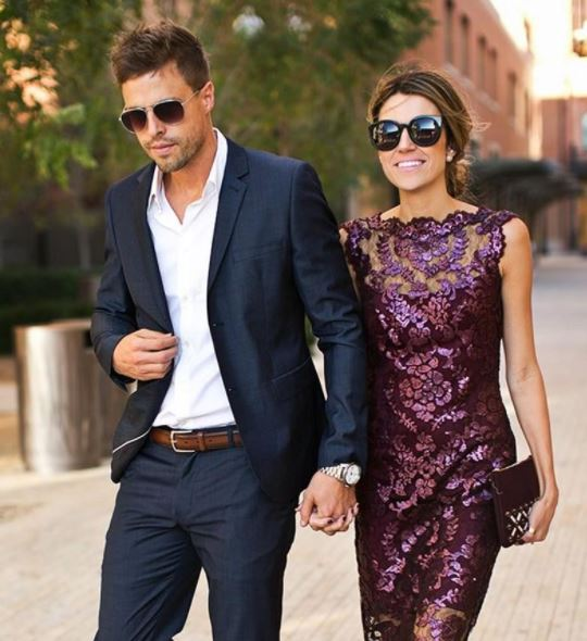 dress well beside woman - Where Are The Guys? Check Out The Ways To Woo A Girl Without Using Money