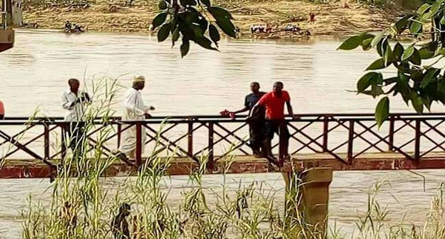 kd river 12 - Update: Two Bodies of Students Recovered And Three Still Missing In Kaduna Excursion Boat Mishap