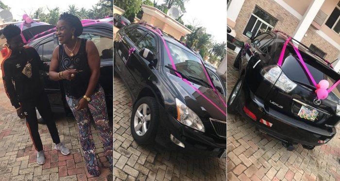 Image result for Divine Ikubor aka rema cars