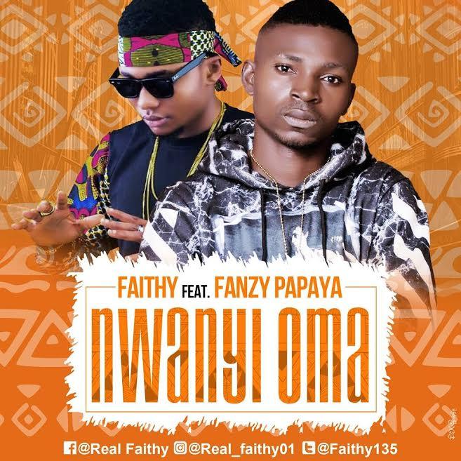 faithy fanzy papaya