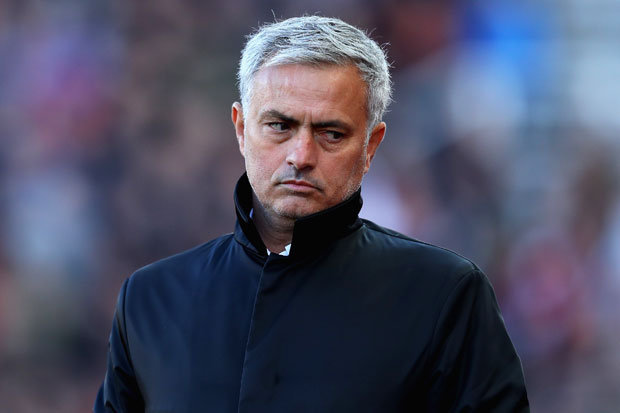 Jose Mourinho 643833 - I Won More EPL Titles Than Other 19 Managers, Respect Me – Mourinho Fumes