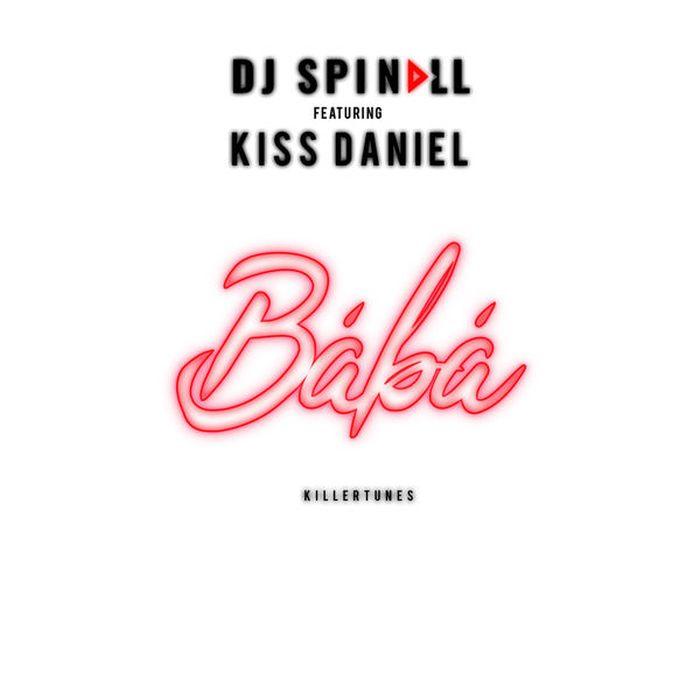 dj spinall, kiss daniel