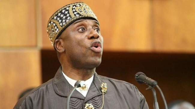Image result for What will happen if PDP wins election – Amaechi