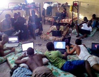 FBI, Nigeria