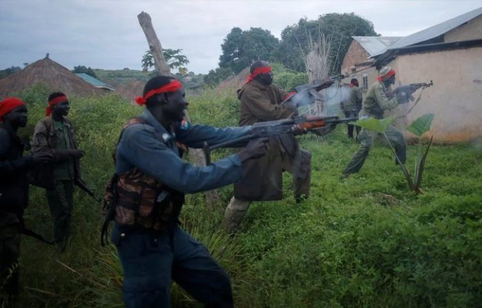 fulani-700x448 BREAKING NEWS! 200 People Allegedly Killed As Suspected Herdsmen Attack Plateau