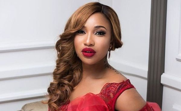 Is Tonto Dikeh 4 Months Pregnant? Check Out What An Insider Is Saying
