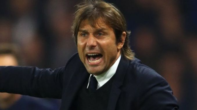 Why I Rejected Chance To Coach Tottenham – Antonio Conte