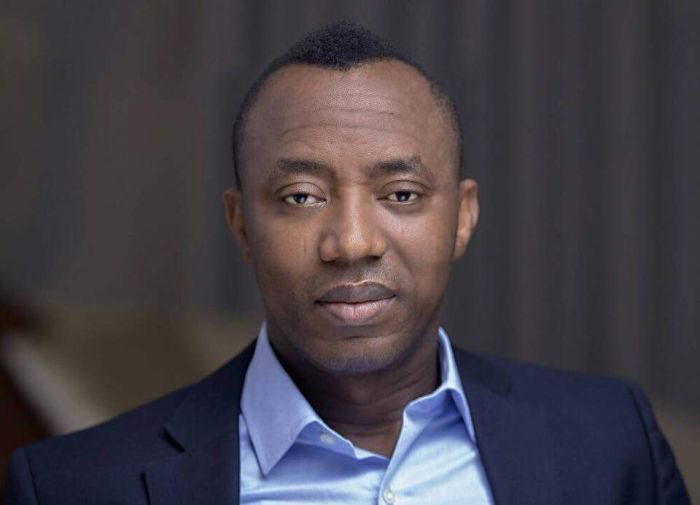 Sowore Still In DSS Custody 6 Days After Being Granted Bail