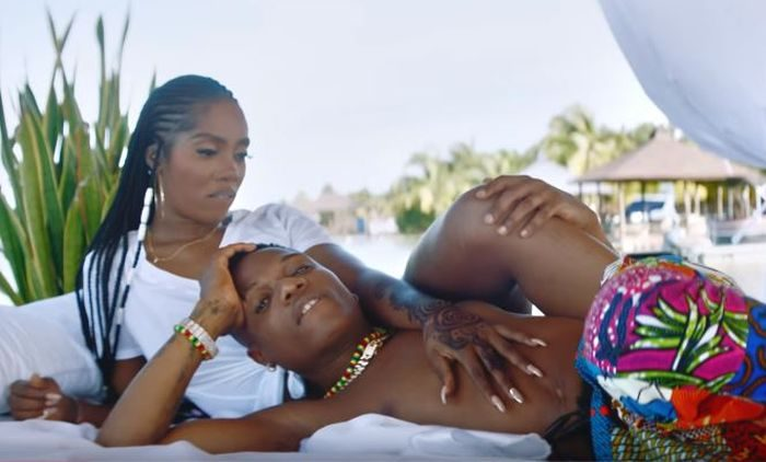100% CONFIRMED!!! Wizkid & Tiwa Savage Are Truly Fu*king Themselves (Watch This Video)