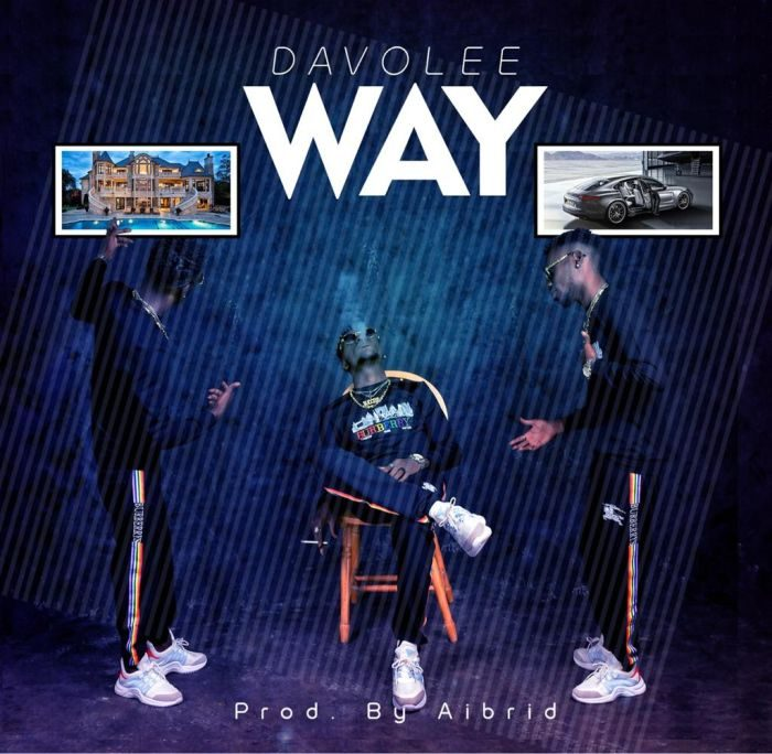 [Music] Davolee – Way