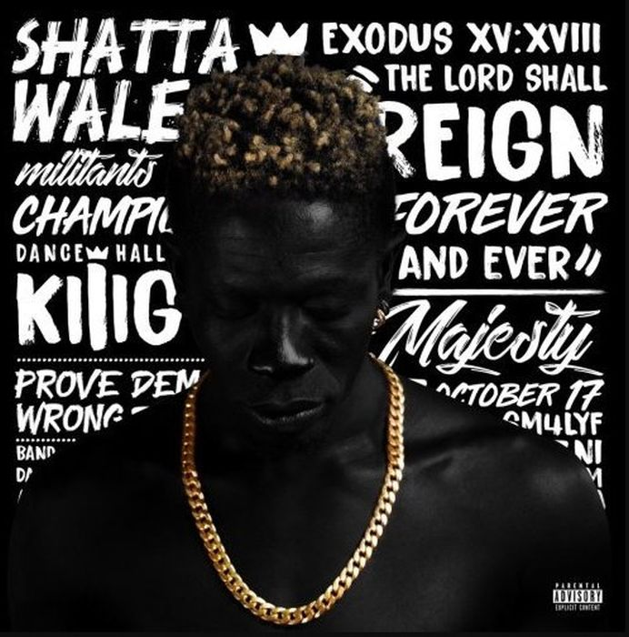 [Music] Shatta Wale Ft. Olamide – Wonders