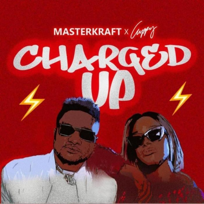 [Music] Masterkraft & Cuppy – Charged Up