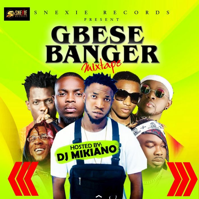 , [Mixtape] DJ Mikiano – Gbese Banger, Hituploaded | Download Nigerian Music & Videos, Latest Nigeria Songs Mp4 Videos Hip Hop Mp3 Musics, Gospel Songs & Reggae 2019