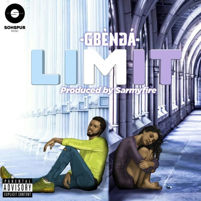 [Music] Gbèngá – Limit 2