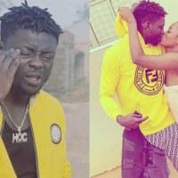 How Popular Nigerian Porn Star Lost All His Family Members Last Week