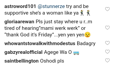 Fans Drop Savage Replies After DJ Cuppy Asked For Location For Next Performance 2