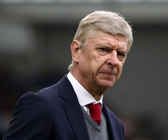 Breaking: Ex Arsenal Manager Arsene Wenger Confirms New Job (See Details) 2