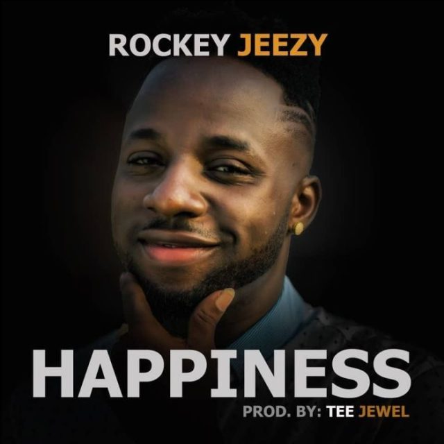 [Music] Rockey Jeezy - Happiness