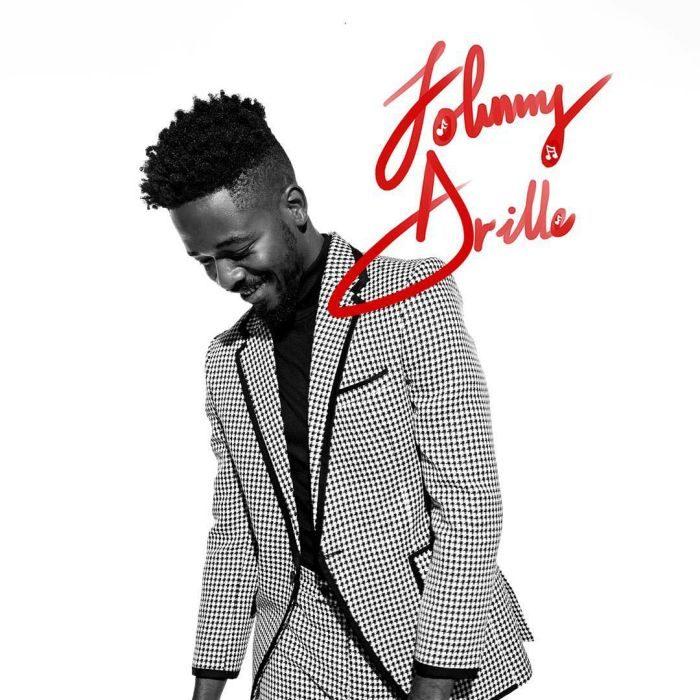 [Music] Johnny Drille - Forever