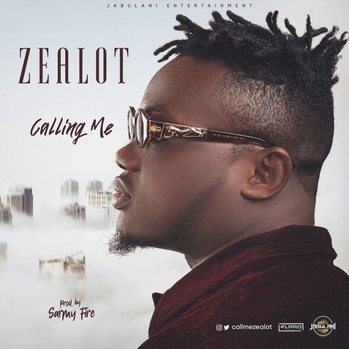 [Music] Zealot - Calling Me