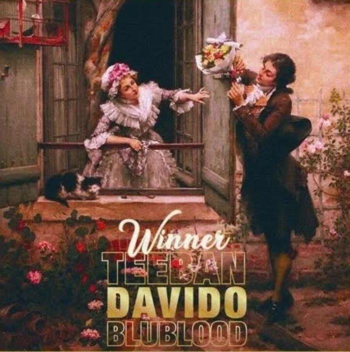 [Music] TeeBan x Davido x Blublood - Winner