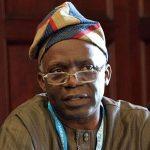 'Do not be taken off guard'- SAN, Femi Falana speaks on President Buhari's alleged third term agenda.