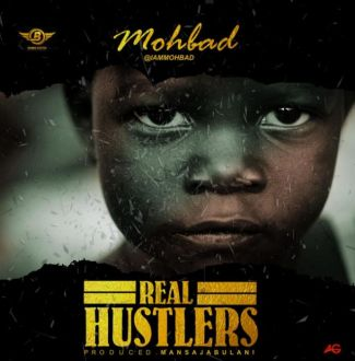 [Music + Video] Mohbad – Real Hustlers