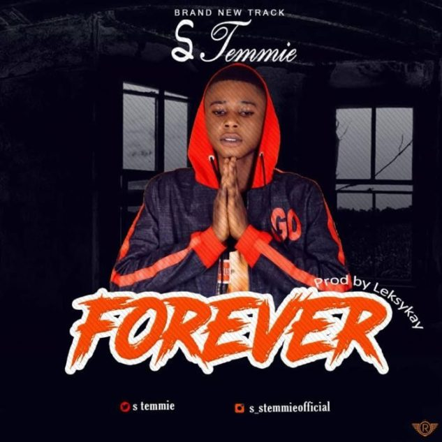 [Music] S Temmie – Forever (Prod. by Leksykay) 2