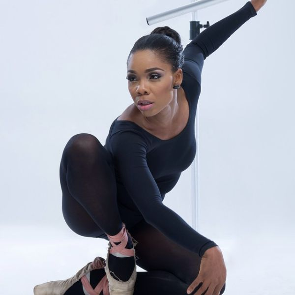 Wow! Singer Kaffy And Her 82 Year Old Mother Did A Dance Competition (Watch Video)
