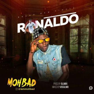 [Music] Mohbad – Ronaldo