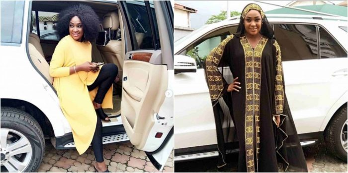 I Can Never Marry A Poor Man – Actress Lizzy Gold