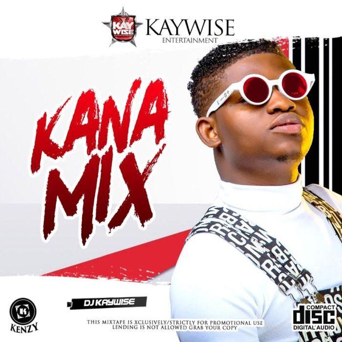 Mixtape] DJ Kaywise