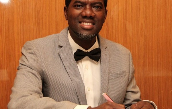 """""""You Can't Be A Slay Queen Forever, Better Invest Now"""" – Reno Omokri Tells Celebrities"""