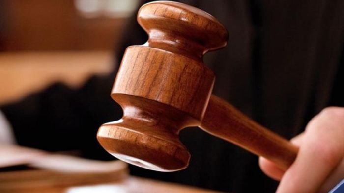 HOW COME??? I Thought I Was Slaughtering A Goat – Man Tells Court After Being Arrested For Killing His Wife 2