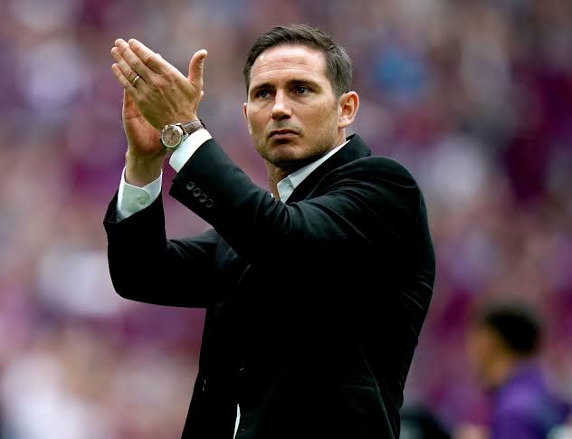 1cc8115c7 Former Chelsea midfielder, Frank Lampard, is set for a return to the club  as manager, accordig to Sky Sports' Kaveh Solhekol.
