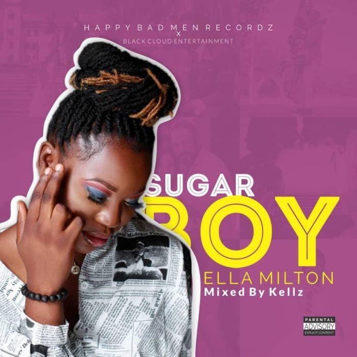 Music] Ella Milton – Sugar Boy Mp3 Download