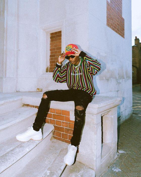 "GBEDU SEASON!!! Wizkid Announces To Drop New Music Soon Tittled ""Joro"" (See Details)"