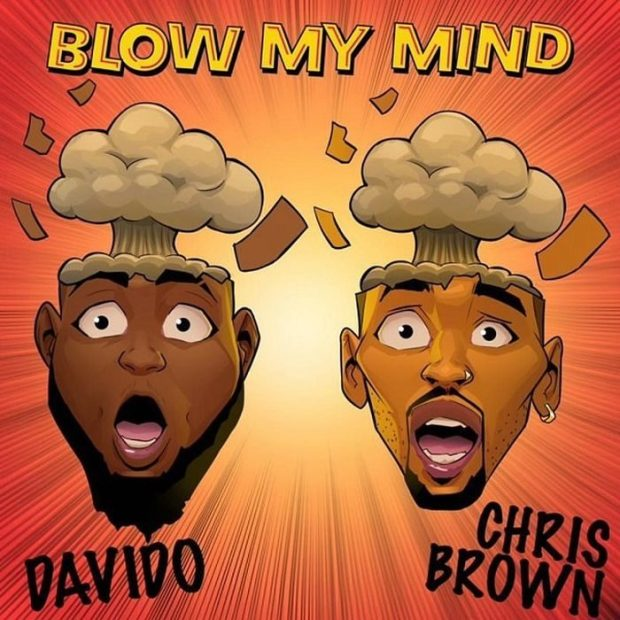 Davido - Blow My Mind ft Chris Brown
