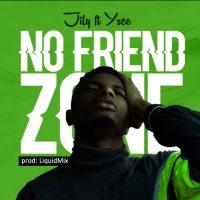 [Music] Jily Ft. Ysec – No Friend Zone