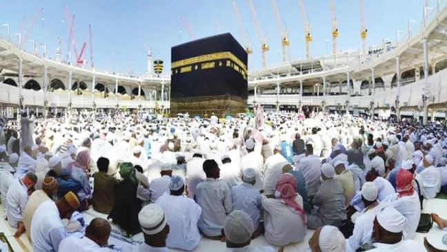 RIP! 2 Nigerian Pilgrims Dead In Saudi Arabia