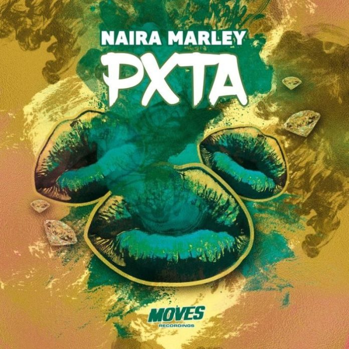 Image result for Naira Marley – Puta